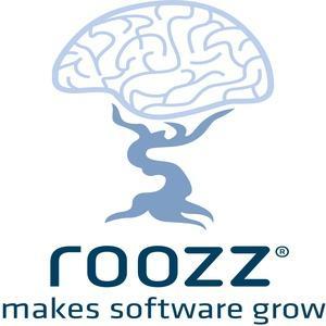 Roozz logo